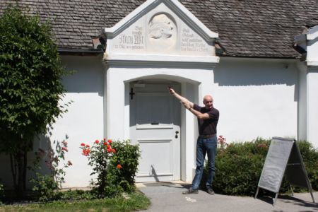 Arno Raunig Home Franz Liszt 00