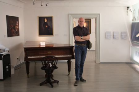 Arno Raunig Home Franz Liszt 03