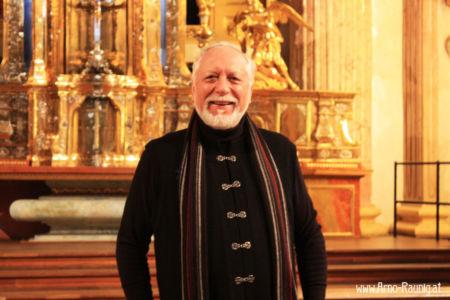 Theodore Coresi 15.04.16 Konzert