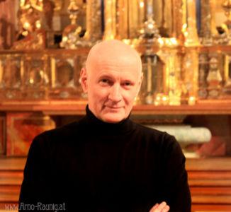 Arno Argos Raunig 15.04.16 Konzert