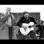 Arno Raunig & José Feliciano at Zacatecas Festival Mexico 17-20 März
