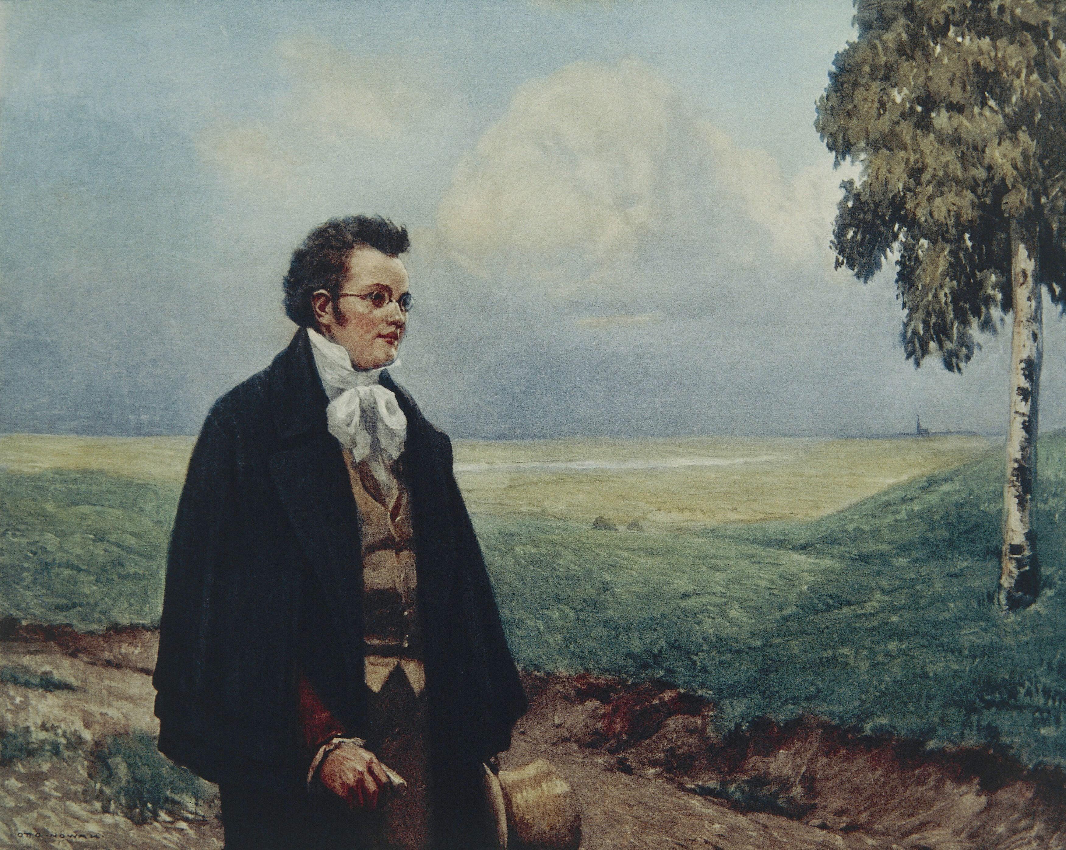 Franz Peter Schubert