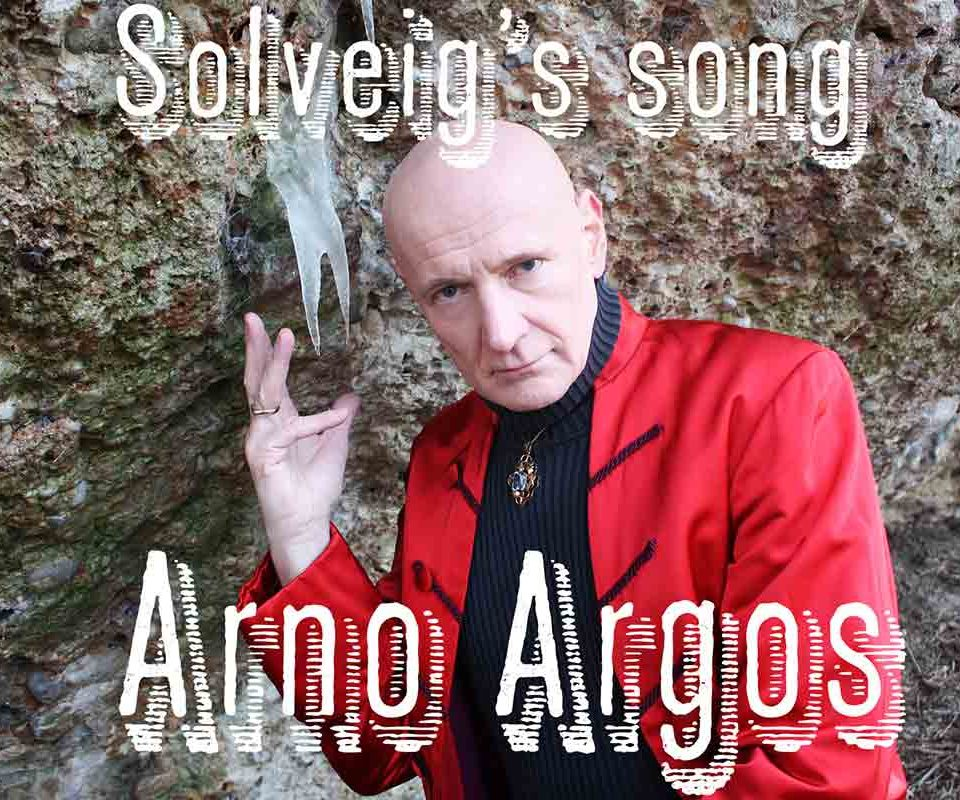 Solvejgs Lied (Solveig's song), Arno Argos Raunig, male-soprano