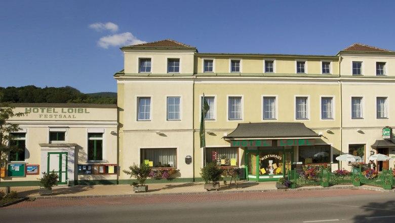 Gasthof Hotel Loibl