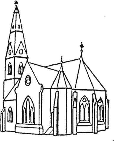 Die Gotteshäuser und ihre Silberstimmen