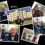 Treffen bei den Wiener Sängerknaben im Augartenpalais (photos)