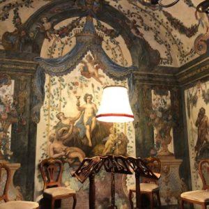 Sala Terrena (Mozart House)
