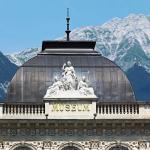 Konzert in Innsbruck: Norbert Zehm & Arno Argos Raunig
