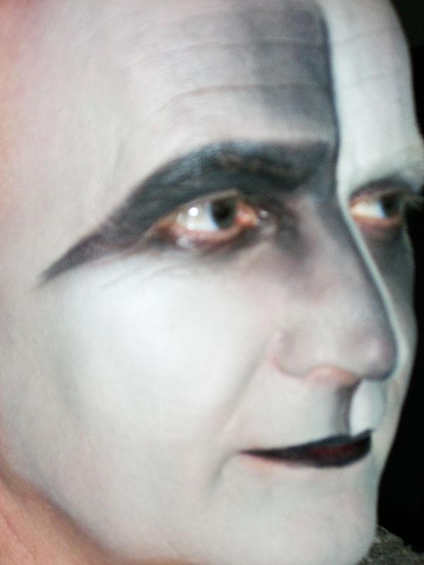 Schlafes Bruder - Stadttheater Klagenfurt - Arno Argos Raunig