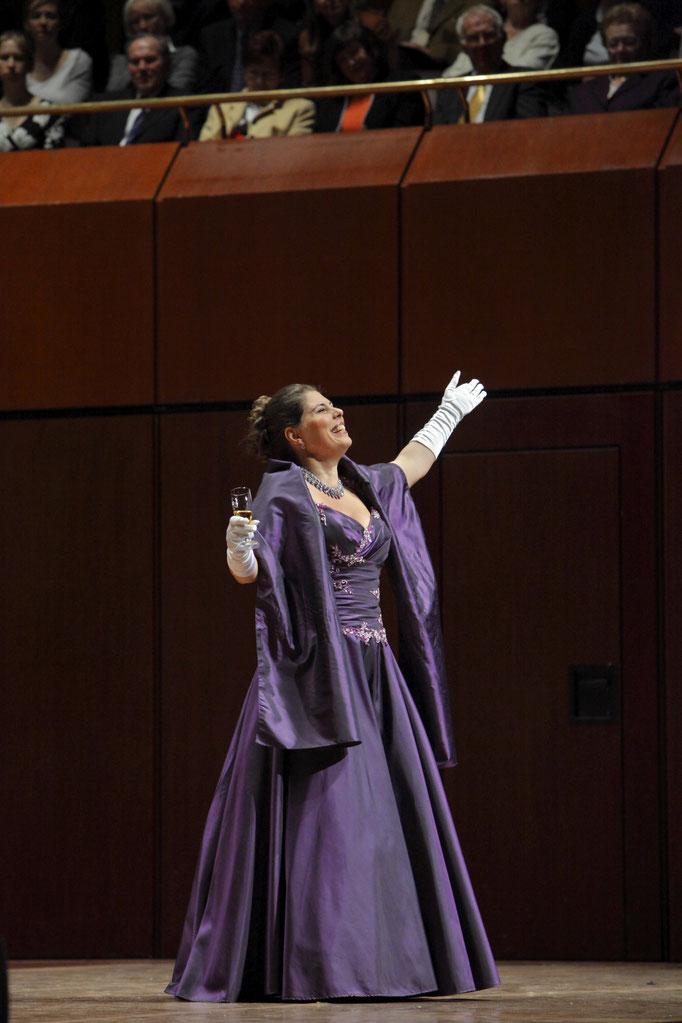 Ute Ziemer, soprano