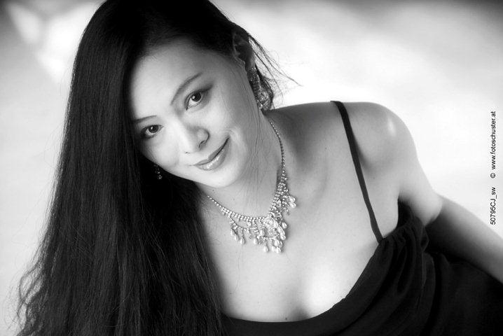 Yuko Mitani, soprano