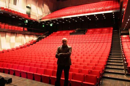 Koncert Congress Hall Uppsala
