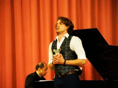 Pre–Opernball–Konzert Daniel Gutmann