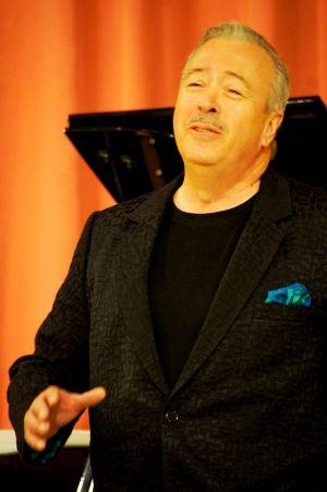 Pre–Opernball–Konzert Herbert Lippert