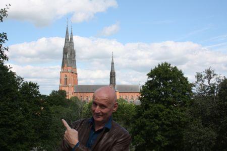Stockholm Arno Argos Raunig