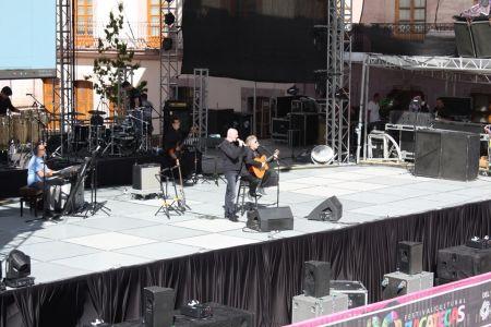 ZACATECAS FESTIVAL MEXICO 2016