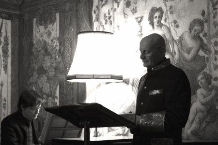Johan A. Hasse - Arno Raunig - Caffarelli