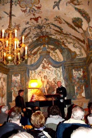 Arno Argos Raunig - Mozart  - La Betulia liberata - Ma qual virtù