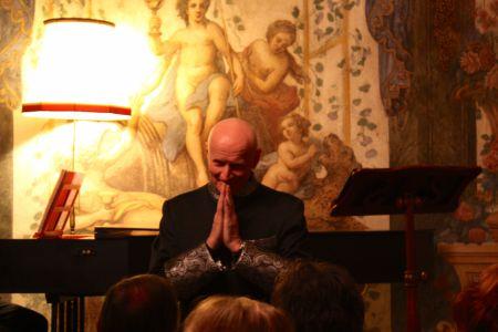 Arno Argos Raunig - W. A. Mozart  - Exsultate Jubilate - Halleluja