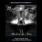 New Castrato CD is coming up!