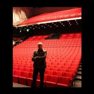 Arno Argos Raunig was invited to the Uppsala Konzert Schweden