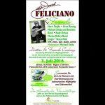Arno Argos Raunig and Jose Feliciano Charity Event, Leobersdorf
