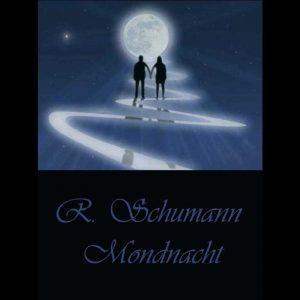 Schumann: Mondnacht – Arno Argos Raunig, male-soprano