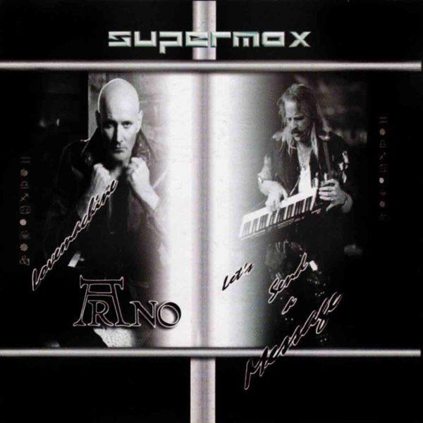 Supermax Arno Raunig
