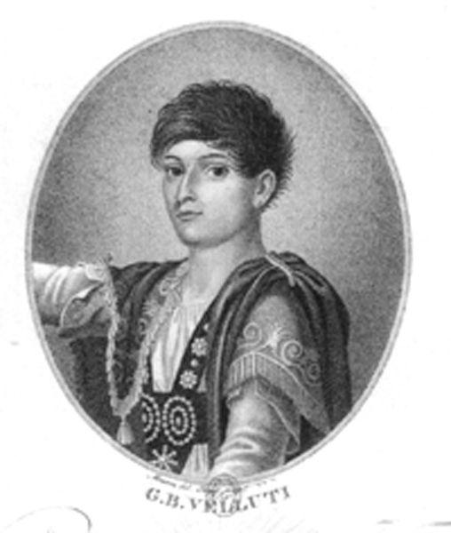 Der letzte große Kastratensänger – Giovanni Battista VELLUTI