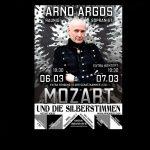 Solokonzert: Mozart und die Silberstimmen