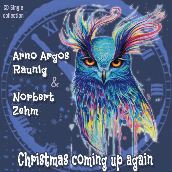 Christmas coming up again Arno Argos Raunig
