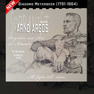 E-Album Giacomo Meyerbeer Ah figlio dell` amore (single, mp3)