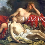 "Ein neues Video: W.A.Mozart ""Apollo et Hyacinthus"""