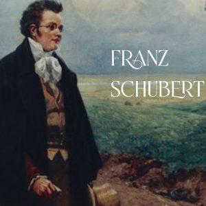 """Franz Schubert """"Ave Maria"""" Arno Argos Raunig, sopranist"""