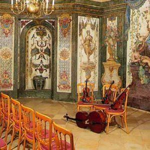 Mozartarienabend – morgen und übermorgen (foto – rehearsal)
