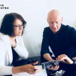 Interview mit Arno Argos Raunig – Radio Kärnten ORF, 2018