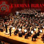 Carmina Burana mit Arno Argos Raunig – September'2018