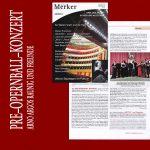 Kritik: Pre–Opernball–Konzert – 22.2.2019